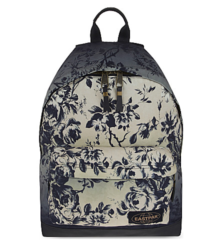 EASTPAK Wyoming backpack (Dalston+rose