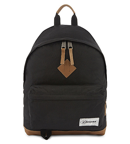 EASTPAK Wyoming New Era backpack (Into+black