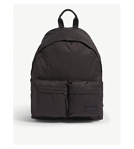 EASTPAK Padded Doubl'r backpack (Black+edition