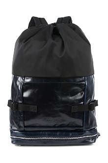 EASTPAK Nicomede Talavera Untitled 020 drawstring backpack