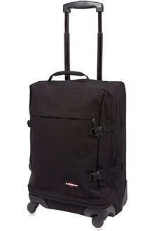 EASTPAK Transmitter four-wheeled suitcase