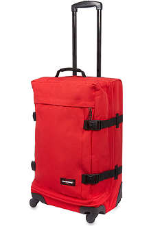 EASTPAK Transmitter four-wheel suitcase