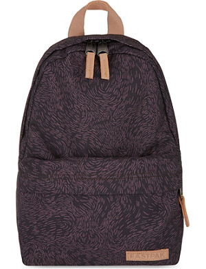 EASTPAK Furry Frick backpack