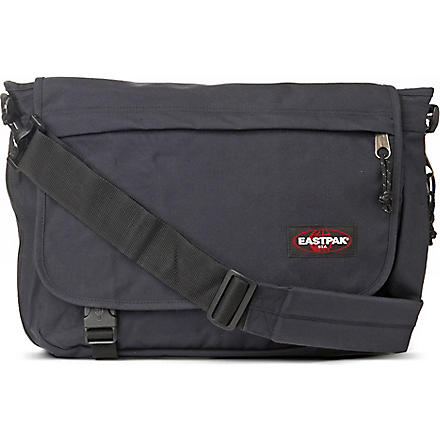 EASTPAK Authentic Delegate messenger bag (Navy