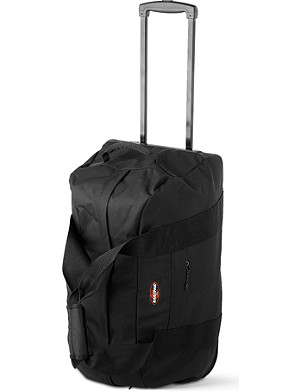 EASTPAK Authentic wheeled duffel bag