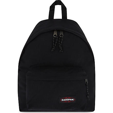 EASTPAK Authentic Padded Pak'r backpack (Black