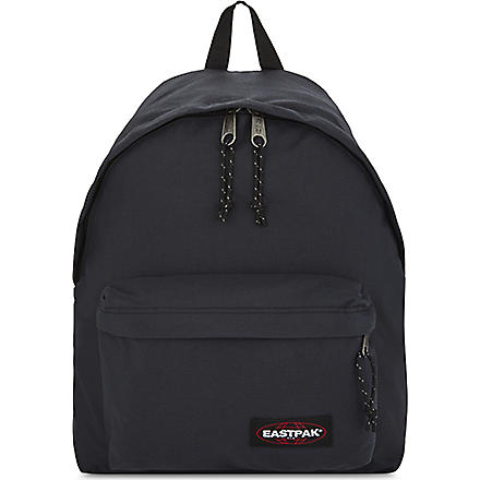EASTPAK Authentic Padded Pak'r backpack (Navy