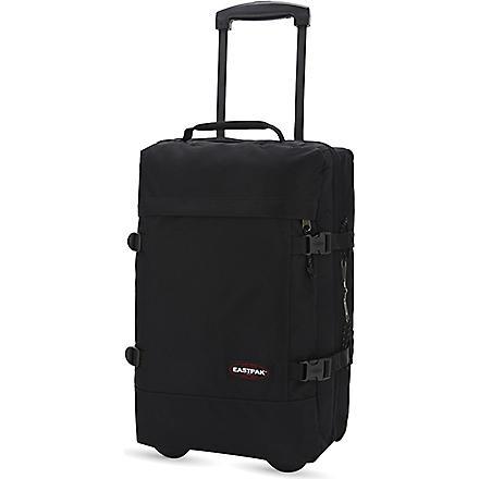 EASTPAK Transfer small two-wheel suitcase 49cm (Black