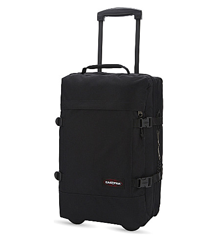 EASTPAK Transfer small two-wheel cabin suitcase 51cm (Black
