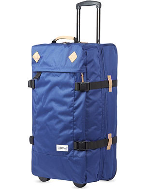 EASTPAK Authentic Transverz two-wheel trolley 77cm