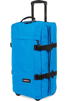 EASTPAK Transverz two-wheeled trolley 66cm