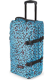 EASTPAK Transverz two-wheel suitcase 66cm