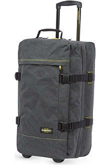EASTPAK Transverz two-wheeled suitcase 66cm