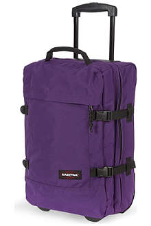 EASTPAK Transverz two-wheel cabin case 51cm
