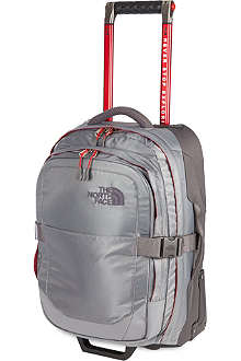 THE NORTH FACE Overhead two-wheel suitcase 49cm