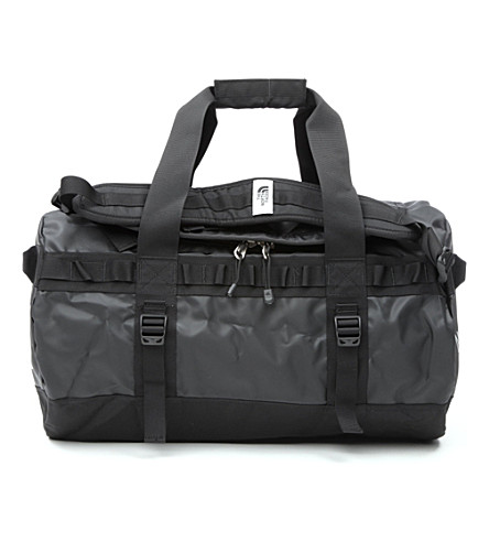 THE NORTH FACE Base Camp small duffel bag (Tnf+black