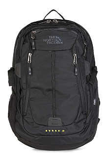 NORTHFACE Surge II charged backpack