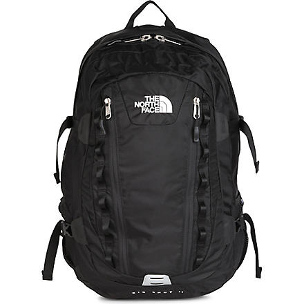 NORTHFACE Big Shot II laptop backpack (Black