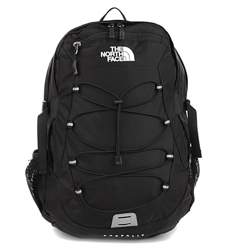 THE NORTH FACE Borealis backpack 29L (Black