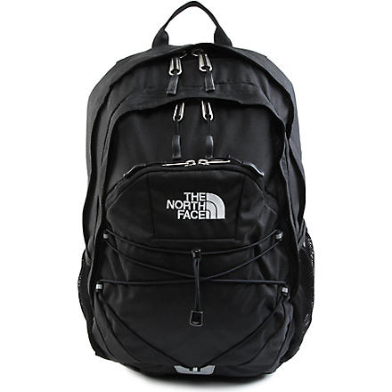 NORTHFACE Isabella backpack (Black