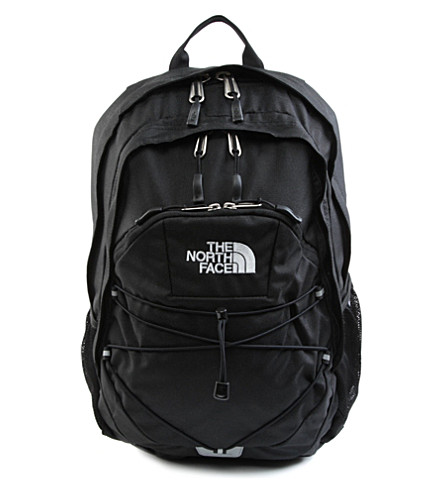 THE NORTH FACE Isabella backpack (Black