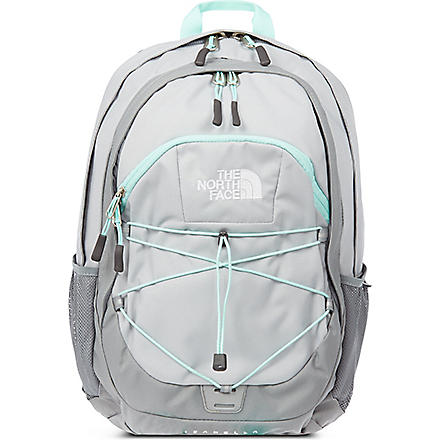 NORTHFACE Isabella backpack (Grey/green