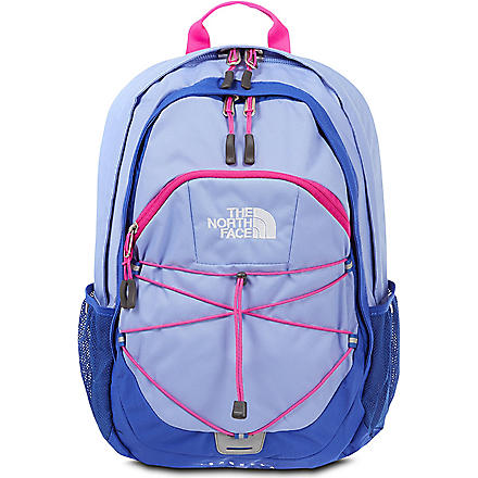 NORTHFACE Isabella backpack (Purple/pink