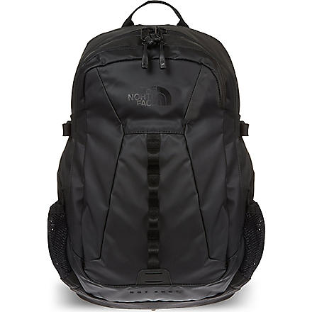 THE NORTH FACE Base camp Hot Shot backpack (Black