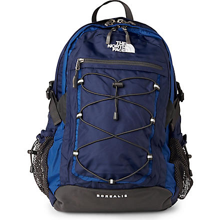 TNF Northface Borealis backpack (Blue