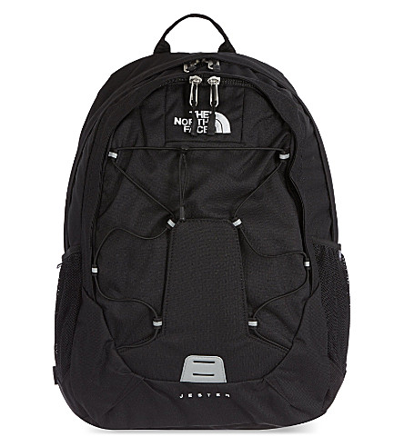 THE NORTH FACE Jester backpack (Black