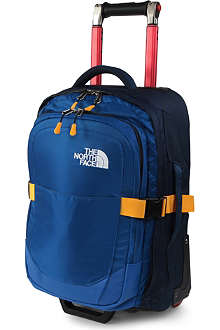 THE NORTH FACE Overhead wheeled luggage bag 35L