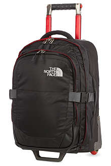 NORTHFACE Overhead two-wheel cabin suitcase 49cm