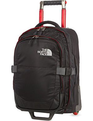 THE NORTH FACE Overhead two-wheel cabin suitcase 49cm