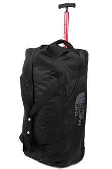 THE NORTH FACE Wayfinder wheeled duffel bag 75cm