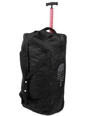 THE NORTH FACE Wayfinder wheeled duffel bag 75cm