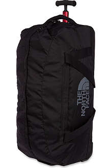 THE NORTH FACE Wayfinder wheeled duffel bag 48cm
