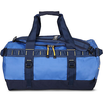 THE NORTH FACE Base camp medium duffel bag (Nautical+blue