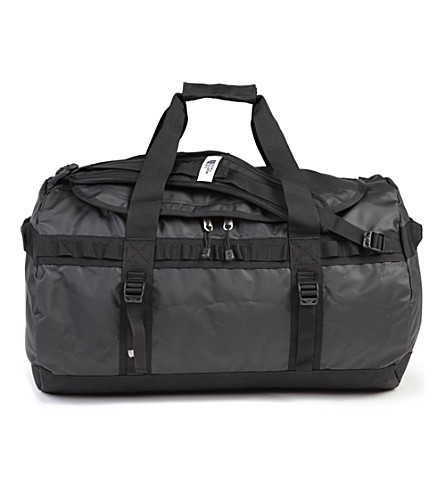 THE NORTH FACE Base Camp medium duffel bag (Black
