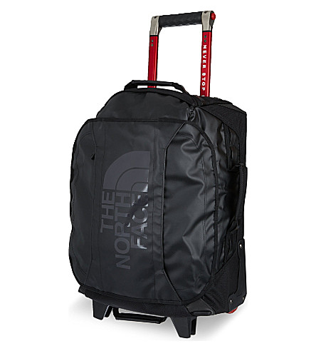 THE NORTH FACE Rolling Thunder small two-wheel suitcase (Tnf+black