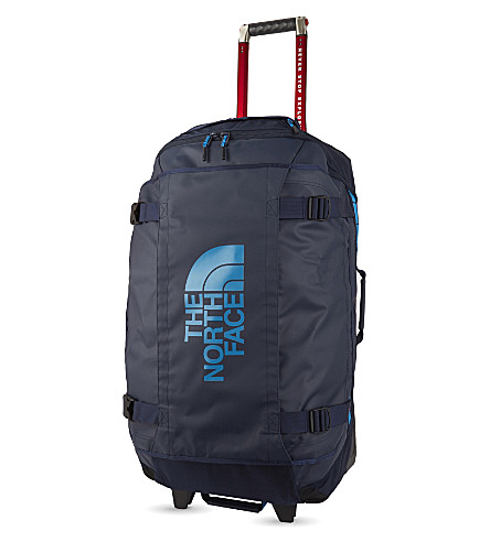 THE NORTH FACE Rolling thunder two-wheel suitcase 76cm (Navy/blue