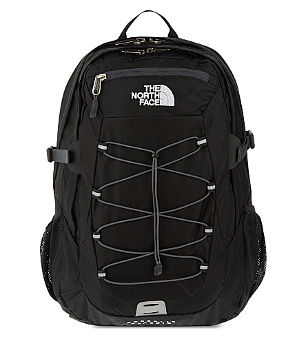 THE NORTH FACE Classic Borelais backpack (Black