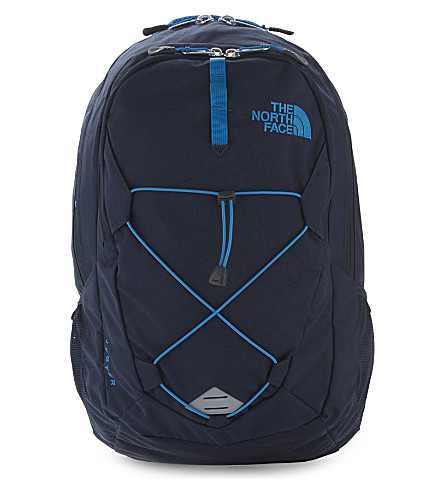 THE NORTH FACE Jester backpack (Navy/brilliant blue