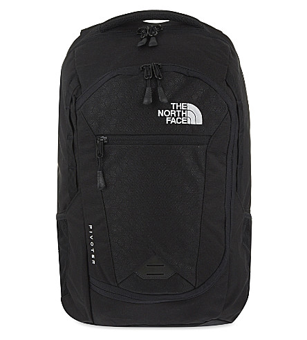 THE NORTH FACE Pivoter backpack (Black