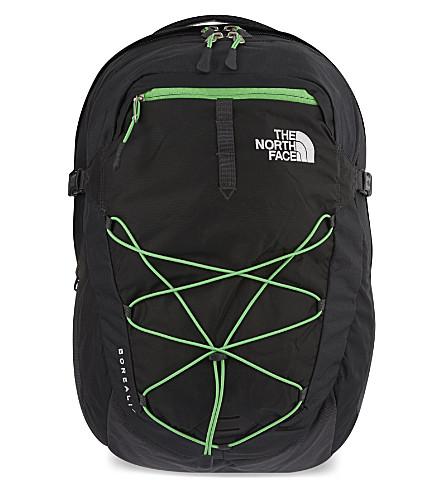 THE NORTH FACE Borealis backpack (Asphalt grey/kr
