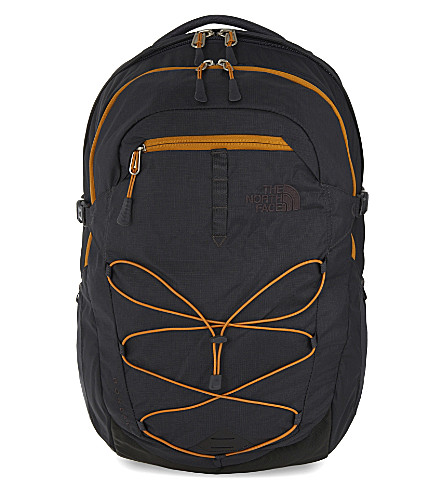 THE NORTH FACE Borealis backpack (Grey/yellow