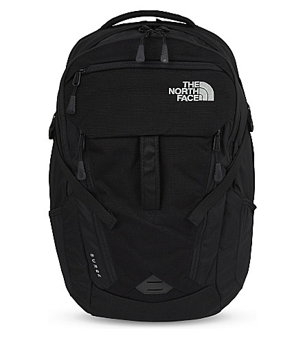 THE NORTH FACE Surge 33L backpack (Tnf+black