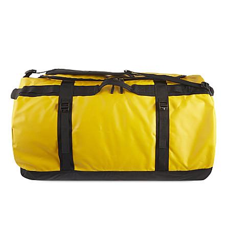 THE NORTH FACE Base camp large duffle 95 litres (Summit+gold