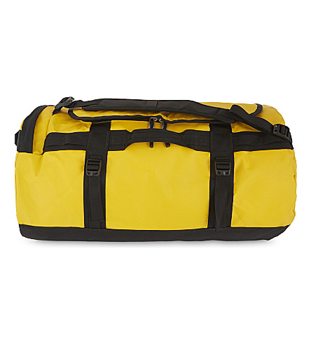 THE NORTH FACE Base Camp medium duffel bag 71 litres (Summit+gold/tnf+black