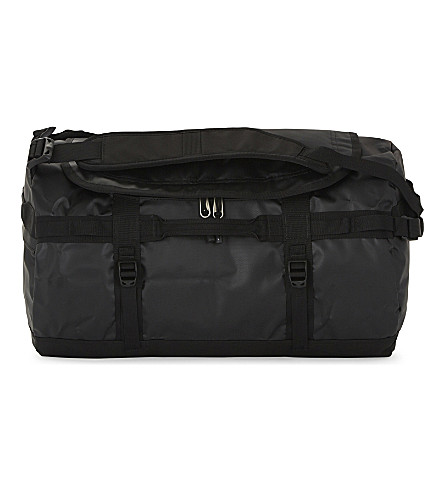 THE NORTH FACE Base Camp small ballistic nylon duffle (Black
