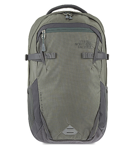 THE NORTH FACE Iron Peak backpack (Grey/green